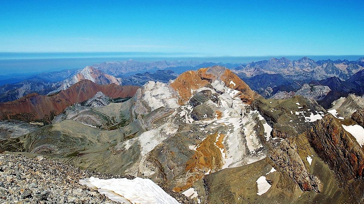 Mit Thomas Wilken zu unberührten Gipfeln der Pyrenäen